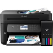 Epson WorkForce ST-3000 Color Inkjet Multifunction Printer, Flatbed Scanner (C11CG20202)