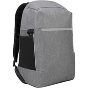 """Targus CityLite 300D Polyester Carrying Case Backpack, For 15.6"""" Notebook, Credit Card, Cable, Document (TSB938GL) (TSB938GL)"""