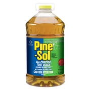 Clorox Commercial Solutions Pine-Sol All-Purpose Disinfectant Cleaner, 4.25 L (CL40153)