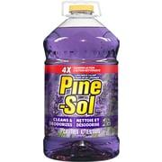 Pine-Sol Multi-Surface Cleaner, Lavender Clean, 4.25 L (CL01661)