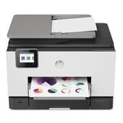 HP - Imprimante tout-en-un OfficeJet Pro 9025, (1MR66A#A2L)