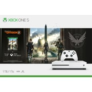 Xbox One S 1 TB The Division 2
