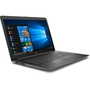 HP - Portatif 17-BY0053 17,3 po remis à neuf, Intel Core i5-8250U 1,6 GHz, DD 1 To, DDR4 12 Go, Windows 10 Famille