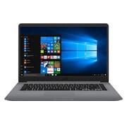 "Asus VivoBook 15 X510QA-SS12-CB 15.6"" Notebook, 2.7 GHz AMD A12-9720P, 256 GB SSD, 8 GB DDR4, Windows 10 Home"
