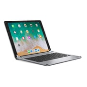 """Brydge Aluminum Bluetooth Keyboard for iPad Pro 12.9"""", Space Gray (BRY6012)"""