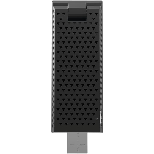NETGEAR AC1200 WiFi USB Adapter High Gain Dual Band USB 3 0 (A6210)