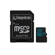 Kingston 32GB microSDHC Canvas Go Card