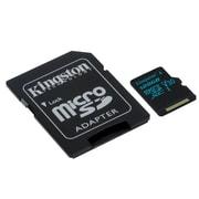 Kingston 128GB microSDXC Canvas Go Card