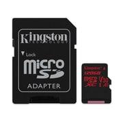 Kingston 128GB MicroSDXC Canvas React Card