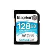 Kingston 128GB SDXC Canvas Go Card