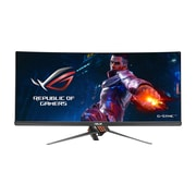 """Asus PG348Q 34"""" Ultra-Wide QHD (3440 x 1440) Curved Monitor"""