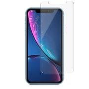 Strong N' Free - Protecteur d'écran en verre trempé pour iPhone XR (SSNFIPXR)