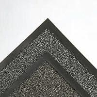 Crown Cross-Over Indoor Wiper/Scraper Mat, 48