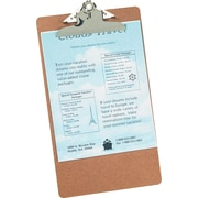 Staples® Masonite Clipboard