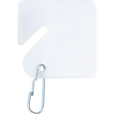 MMF® Replacement Key Tag