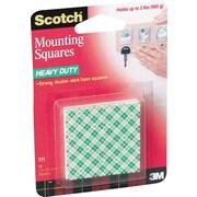 Scotch® Mounting Squares