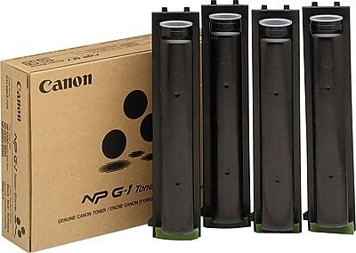 Canon NPG-1 Black Toner Cartridge (1372A006AA)