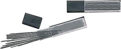 Staples #2 Lead Refills, 0.5mm, HB, 90 Leads (10405)