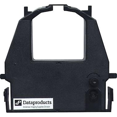Dataproducts Nylon Printer Ribbon, R3460, Black