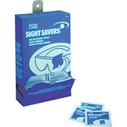 Bausch & Lomb Sight Savers® Premoistened Lens Cleaning Tissue