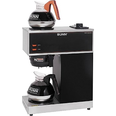 Bunn® Commercial Coffee Brewing Equipment