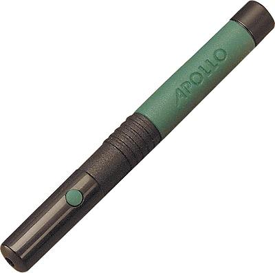 apollo mp2703t classic comfort laser pointer green staples rh staples com Laser Pointer Pen High Power Laser Pointer