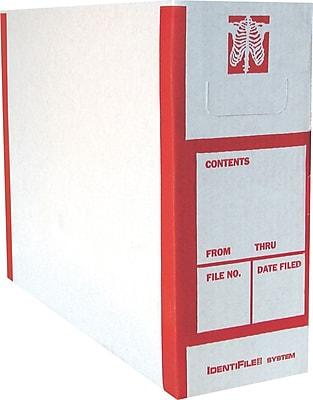 Medical File Organization