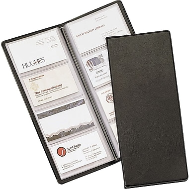 Cardinal® Business Collection Card File, 10-1/5