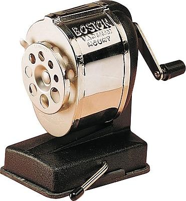 X-ACTO Vacuum-Mount KS Pencil Sharpener