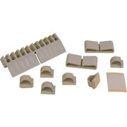 Belkin F8B021 Cable Clips