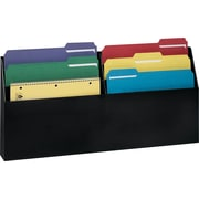 Optimizers™ Black 6-Pocket Organizer