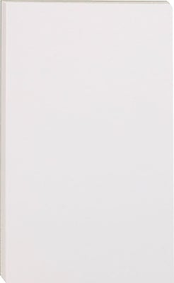 Staples® Glue-Top Notepads, 3