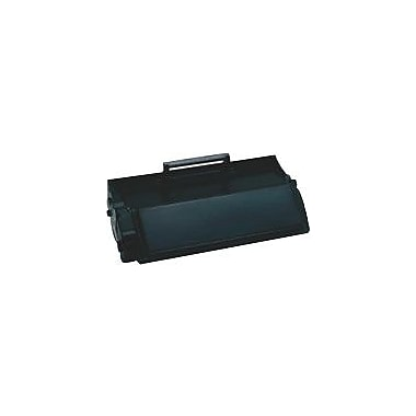 Lexmark 12A7405 Black Return Program Toner Cartridge, High Yield