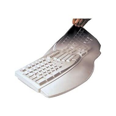 Fellowes Anti-Static Custom Keyboard Guard Kit (99680)