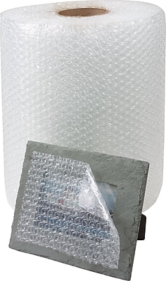Adhesive Bubble Rolls, 12