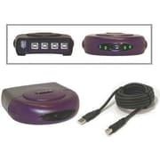 Belkin USB 4-Port Switch