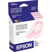 Epson 34 Light Magenta Ink Cartridge (T034620)