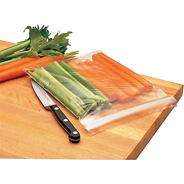 Webster® Resealable Storage Bags