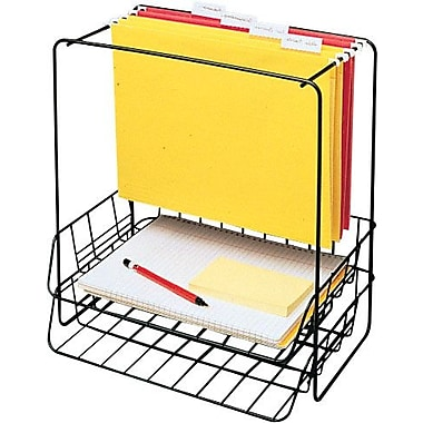 Fellowes® Double Tray with Hanging File