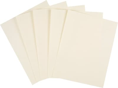 HammerMill Fore MP Color Paper 8 12 x 14 Ivory Ream Staples