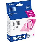 Epson T033 Magenta Standard Yield Ink Cartridge