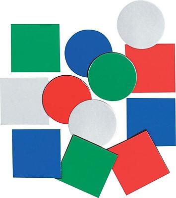 Quartet® Magnetic Circles, 3/4