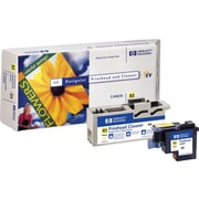 HP 83 Yellow UV Printhead and Cleaner (C4963A)
