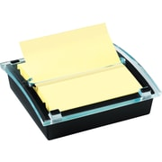 "Post-it® 3"" x 3"" Designer Series Pop-Up Note & Flag Dispenser, Each"
