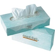 Angel Soft ps® Facial Tissues, 2-Ply