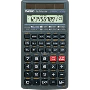 Casio® FX-260 Solar Scientific Calculator, 144 Built in Functions