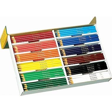 CrayolaR ClasspackR Colored Pencils 240 Box