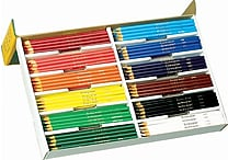 Crayola® Classpack® Colored Pencils, 240/Box