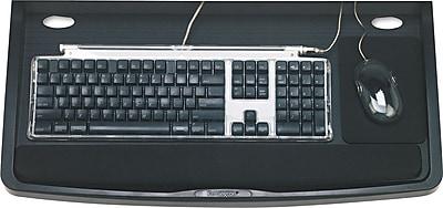 Kensington® SmartFit® Under-Desk Keyboard Drawer, Black (60004)