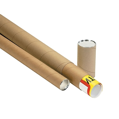 Telescoping Mailing Tubes, 3